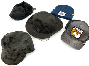 GOORIN BROS. | Men's Assorted Headwear | 4 Piece Bundles.