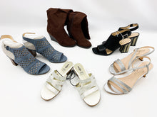 Load image into Gallery viewer, JCP Retailer | Assorted Shoes | New Shelf Pulls  | Assorted Bundle | 5 Pair Minimum