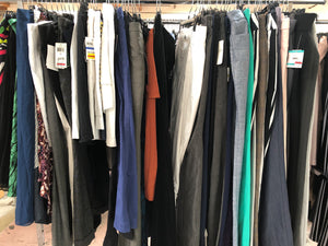 Nordstrom Rack & Macy's | Plus Size | Tops, Dresses, Blazers & Bottoms | Pallet