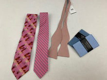 Load image into Gallery viewer, Ties & Pocket Squares | Assorted Lot | 56 Pieces