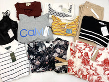 Load image into Gallery viewer, Popular Retailers | Women's Apparel | Mid-Value | Tag-Price: $30-$68.99 | Assorted Bundle