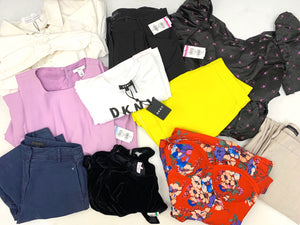 Popular Retailers | Women's Apparel | Mid-Value | RETURNS | Tag-Price: $30-$59.99 | Assorted Bundle