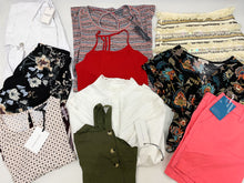 Load image into Gallery viewer, Boutique Brands - Women's | Assorted Bundle | 10 Piece Min.