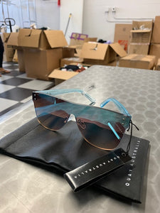 Quay Sunglasses | Women | BRAND NEW | Assorted Bundle | 100 Piece Min.