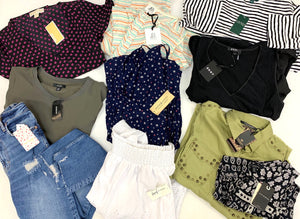Women's Popular Retailers | PREMIER ($69+ MSRP) | Assorted Bundle