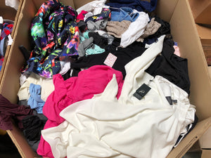 Popular Retailers | SALVAGE APPAREL | Assorted Bundle | 25 Pieces