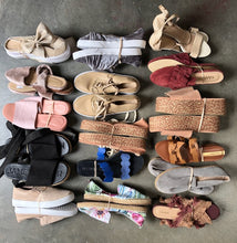 Load image into Gallery viewer, RVLVE Brands | Women's Shoes | SAMPLES | Assorted Bundle
