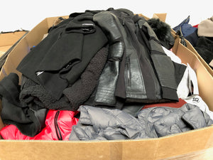 Popular Retailers | Women's Jackets & Coats | SHELF PULLS & RETURNS | 5 Piece Min.