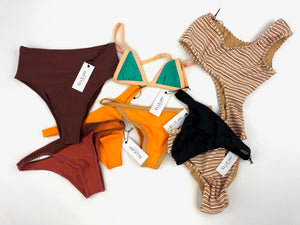 Ellejay | Ladies Premium Assorted Swimwear | NEW WITH TAGS | 10 Piece Min.