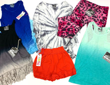 Load image into Gallery viewer, YFB | GIRLS (Kids) | Assorted Apparel | NEW WITH TAGS | 10 Piece Min.