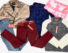 Load image into Gallery viewer, Blank NYC | GIRLS (Kids) Assorted Apparel | BRAND NEW W/TAGS | 10 Piece Min.