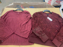Load image into Gallery viewer, JCP | WOMEN Apparel | Fall/Winter | HALF & FULL PALLET | 250 Piece Minimum