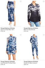 Load image into Gallery viewer, YFB | Ladies Assorted Apparel | NEW WITH TAGS | 5 Piece Min.