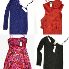 Load image into Gallery viewer, BCBG | Ladies Assorted Dresses | NEW WITH TAGS | 6 Piece Bundle