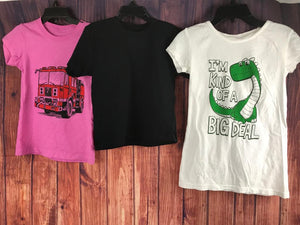 Kids' Assorted Tees | 50 Piece Min.