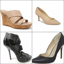 Load image into Gallery viewer, Charles David Shoes | Women | BRAND NEW | Assorted Bundle | 5 Pairs Min.