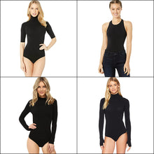 Load image into Gallery viewer, Commando Brand Bodysuits | Women's Assorted Bundles | 4 Piece Minimum