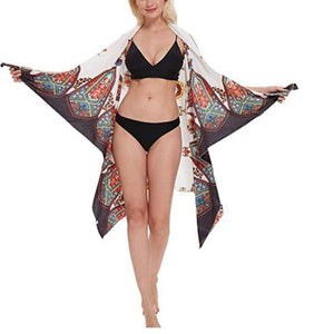 Beach Kimonos | Women's Assorted | Brand New | 10 Piece Min.