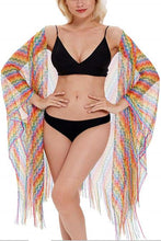 Load image into Gallery viewer, Beach Kimonos | Women's Assorted | Brand New | 10 Piece Min.