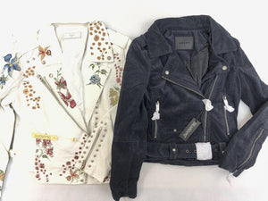 Blank NYC | Women's Jackets & Coats | BRAND NEW W/TAGS | 5 Piece Min.