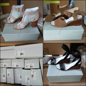 Sole Society | Women's Shoes | New w/Box | Assorted Bundle