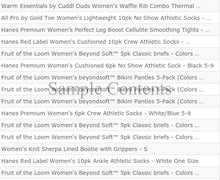 Load image into Gallery viewer, TGT Brands | Women's Apparel | Assorted | Grade A & Returns | 25 Piece Min.