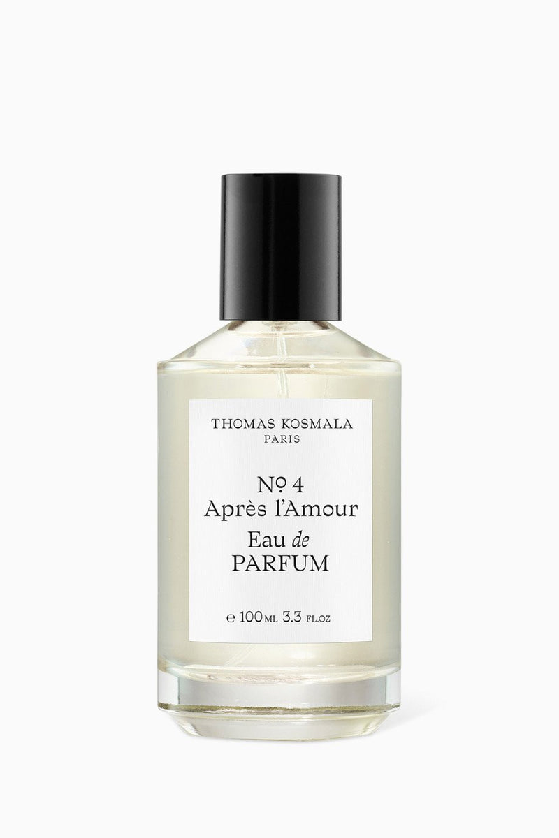 No. 4 Apres L'Amour Eau de Parfum 100ml by Thomas Kosmala
