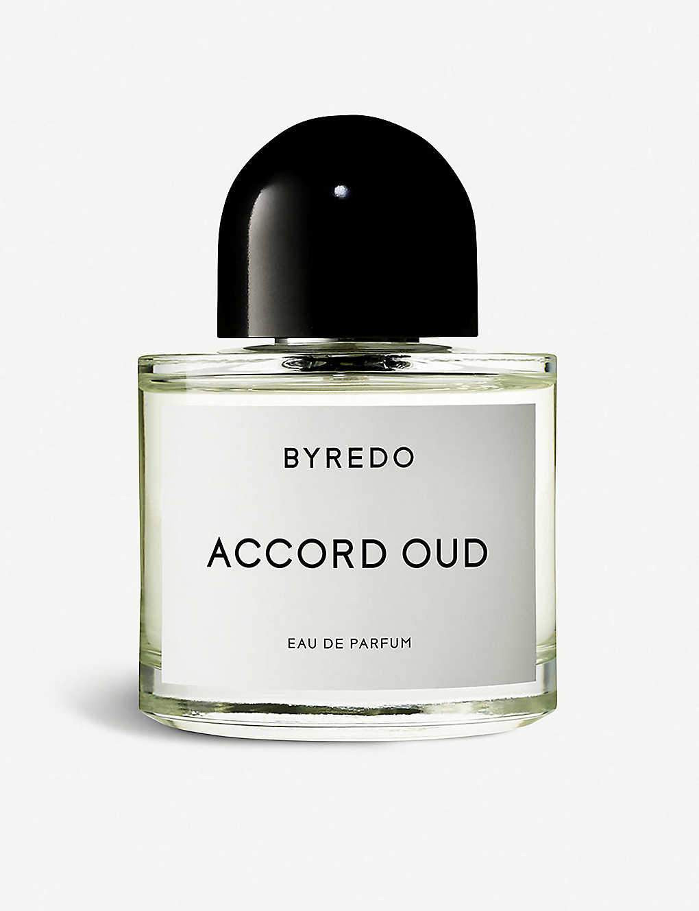 Accord Oud Eau de Parfum by Byredo