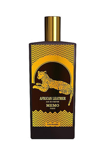 African Leather Eau de Parfum by Memo Paris - markaperfumery