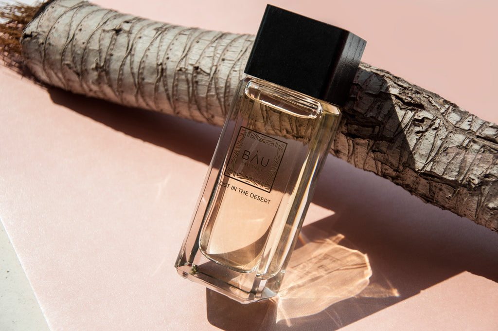 Lost In desert Eau de Parfum by Bau