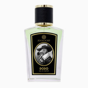 Dodo Deluxe Bottle Extrait de Parfum by Zoologist
