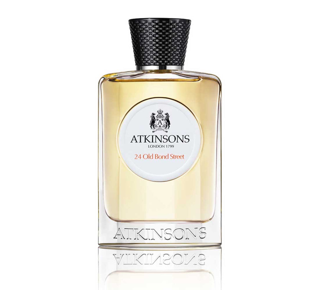 24 Old Bond Street Eau de Parfum by Atkinsons