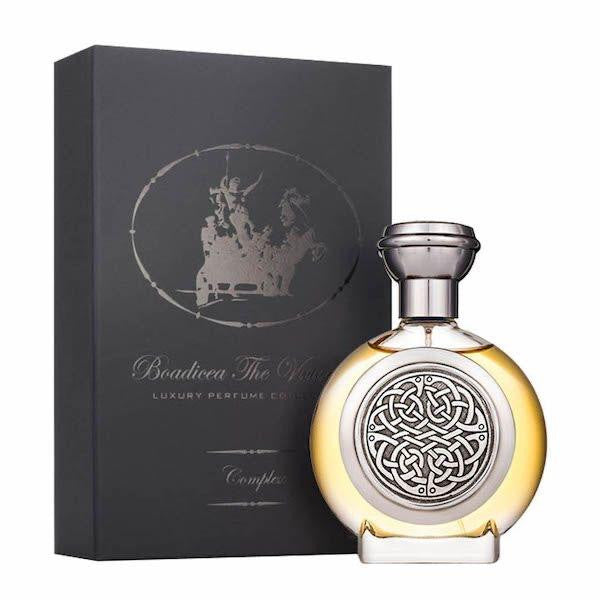 Complex Eau de Parfum by Boadicea the Victorious'