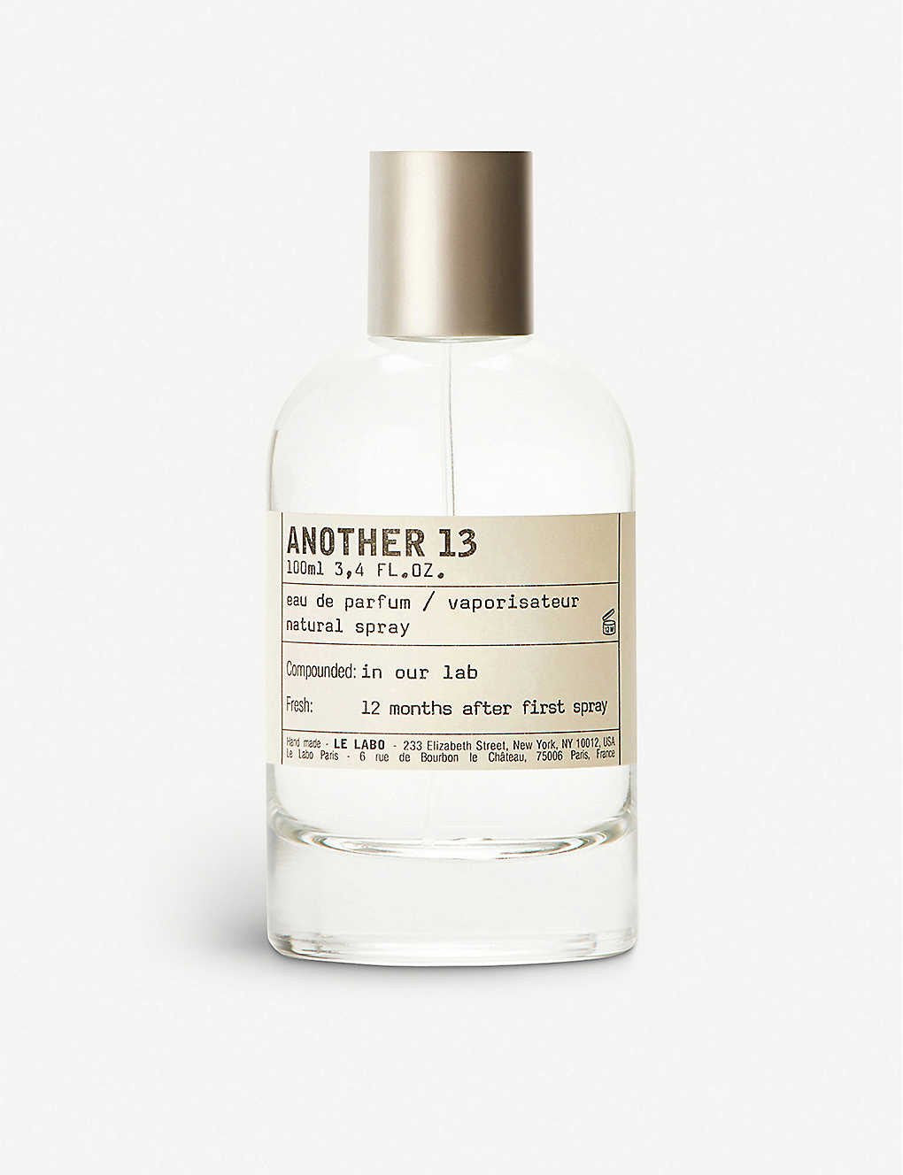 AnOther 13 Eau de Parfum by Le Labo - markaperfumery