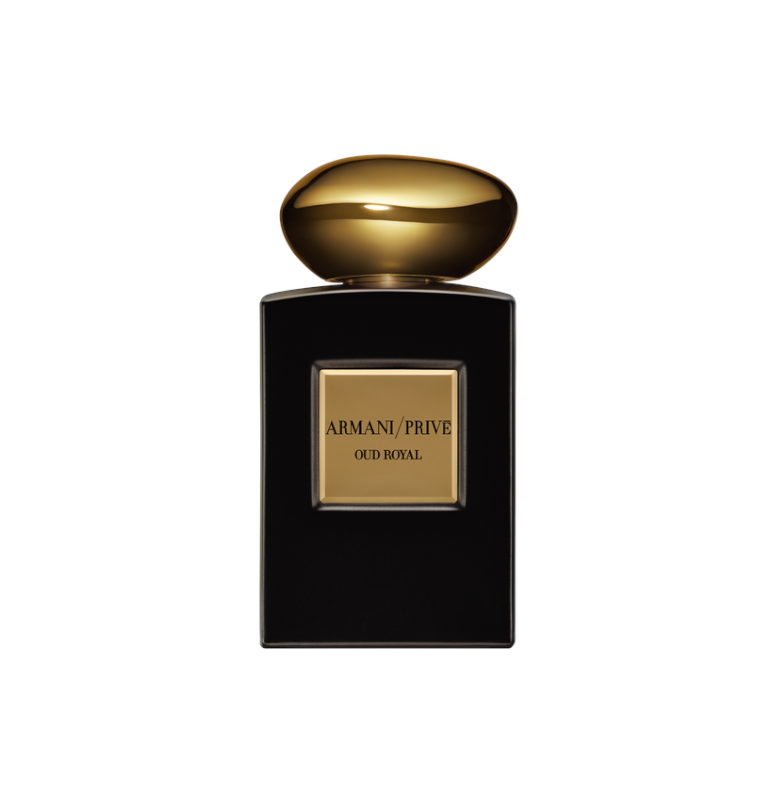 Prive Oud Royal Eau de Parfum by Armani