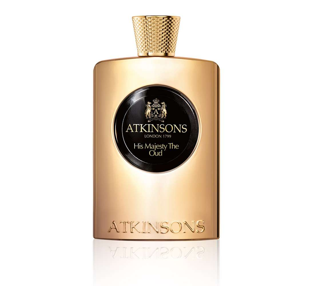 His Majesty The Oud Eau de Parfum by Atkinsons - markaperfumery