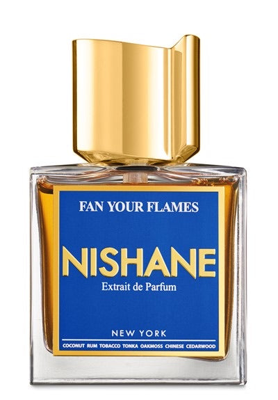 Fan Your Flames Extrait de Parfum by Nishane