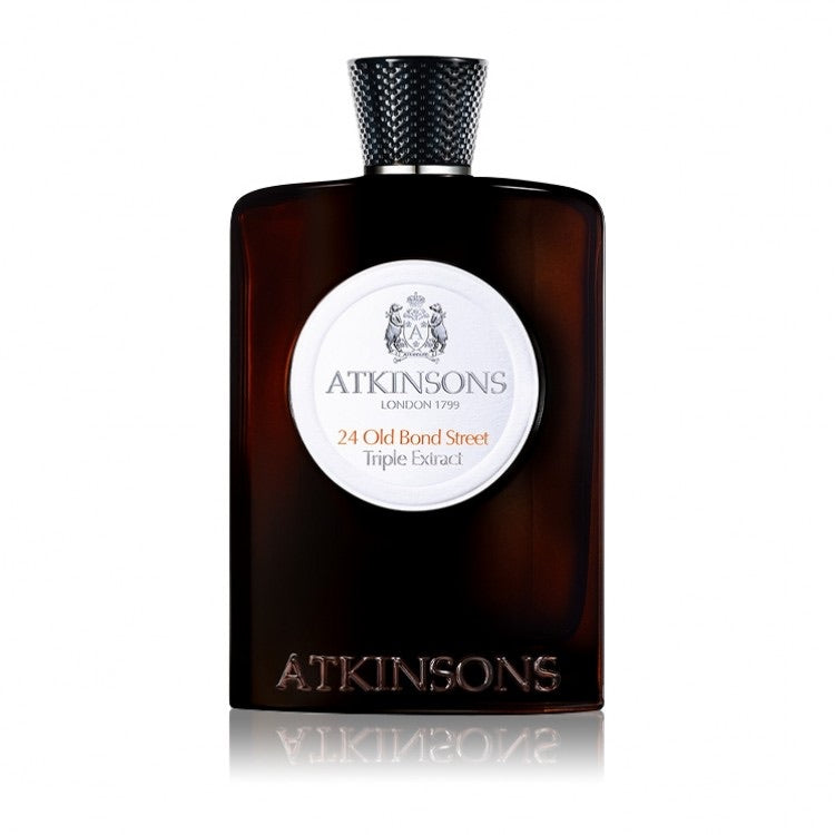 24 Old Bond Street Triple Extract Eau de Parfum by Atkinsons