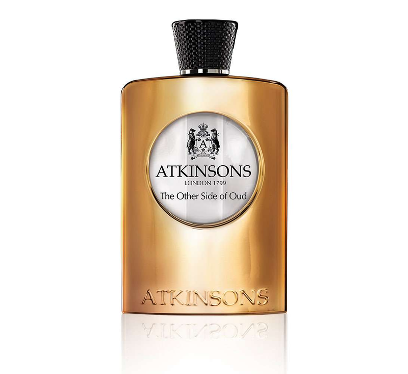 The Other Side of Oud Eau de Parfum by Atkinsons