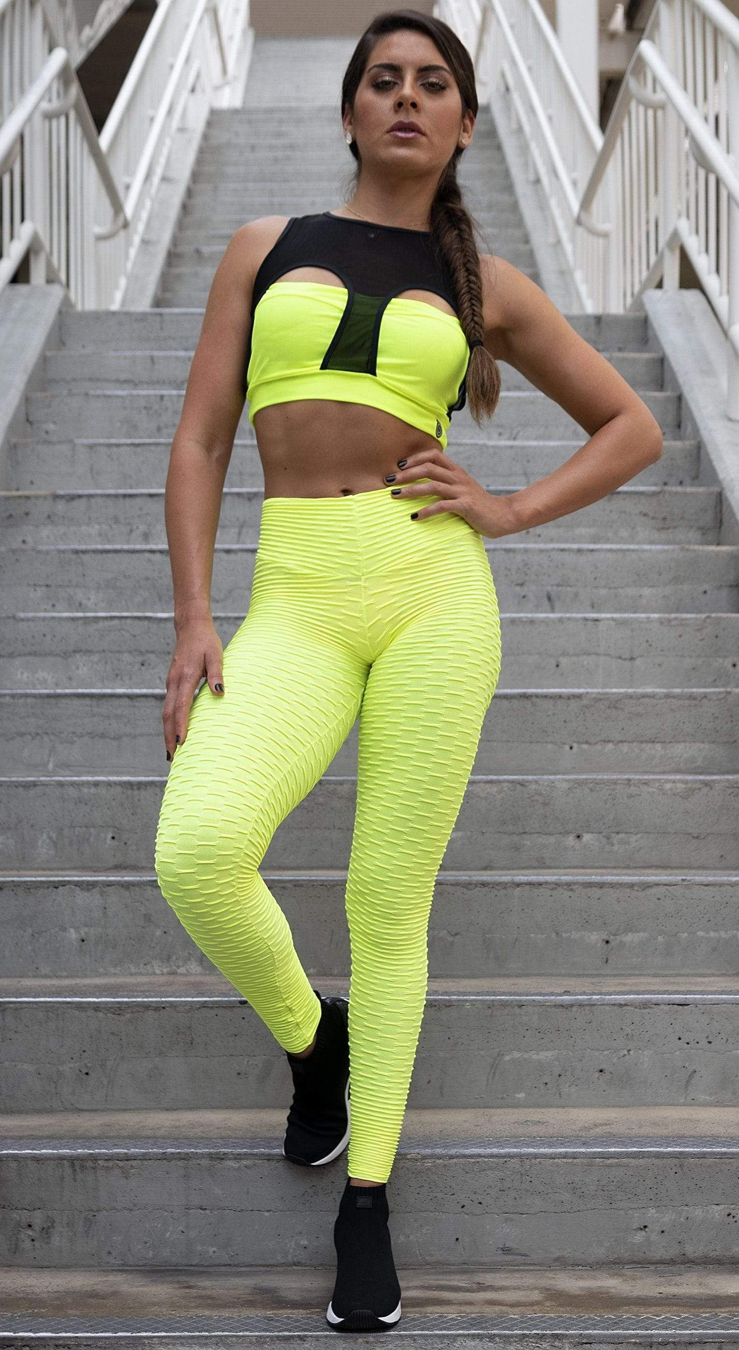 Brazil Lift Leggings