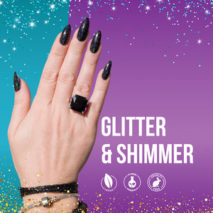 Glitter & Shimmer Collection