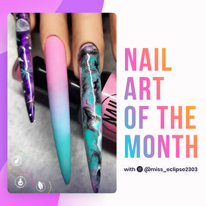 Mani Of The Month