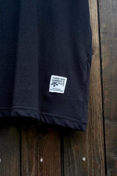 ECO t-shirt Boxes - Black