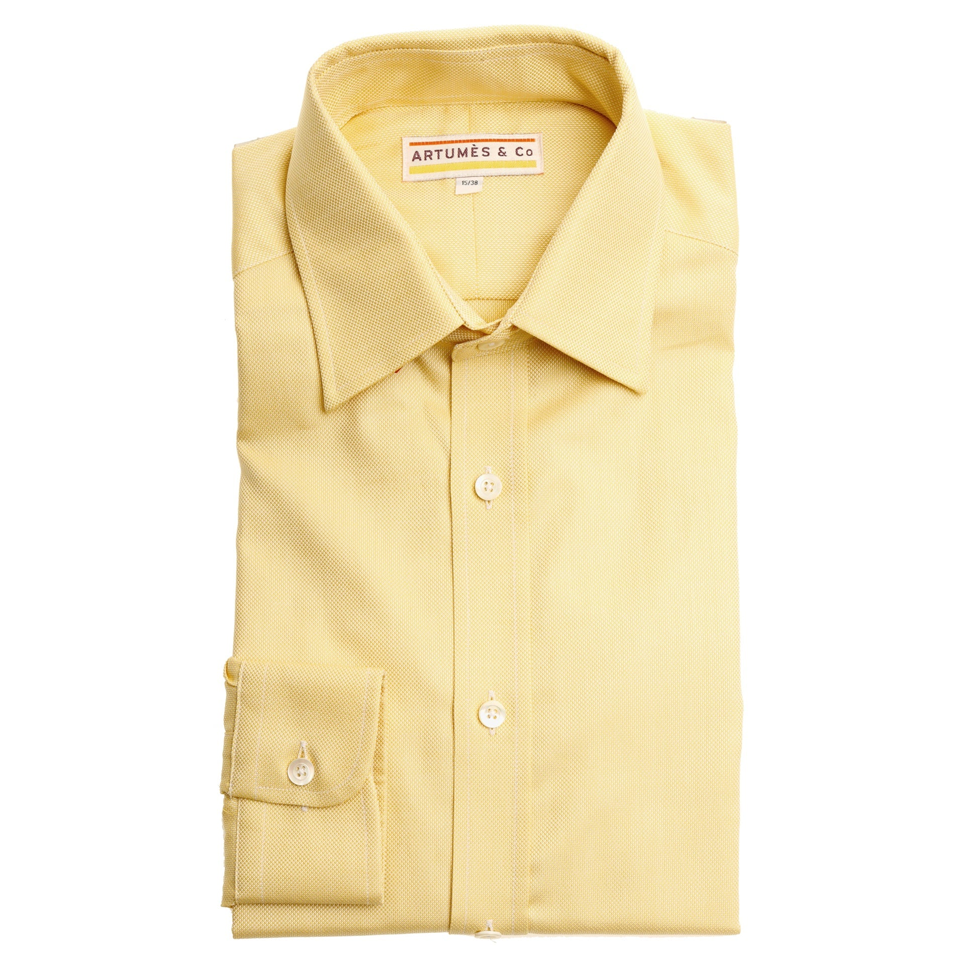 Chemise Somerset royal oxford cream