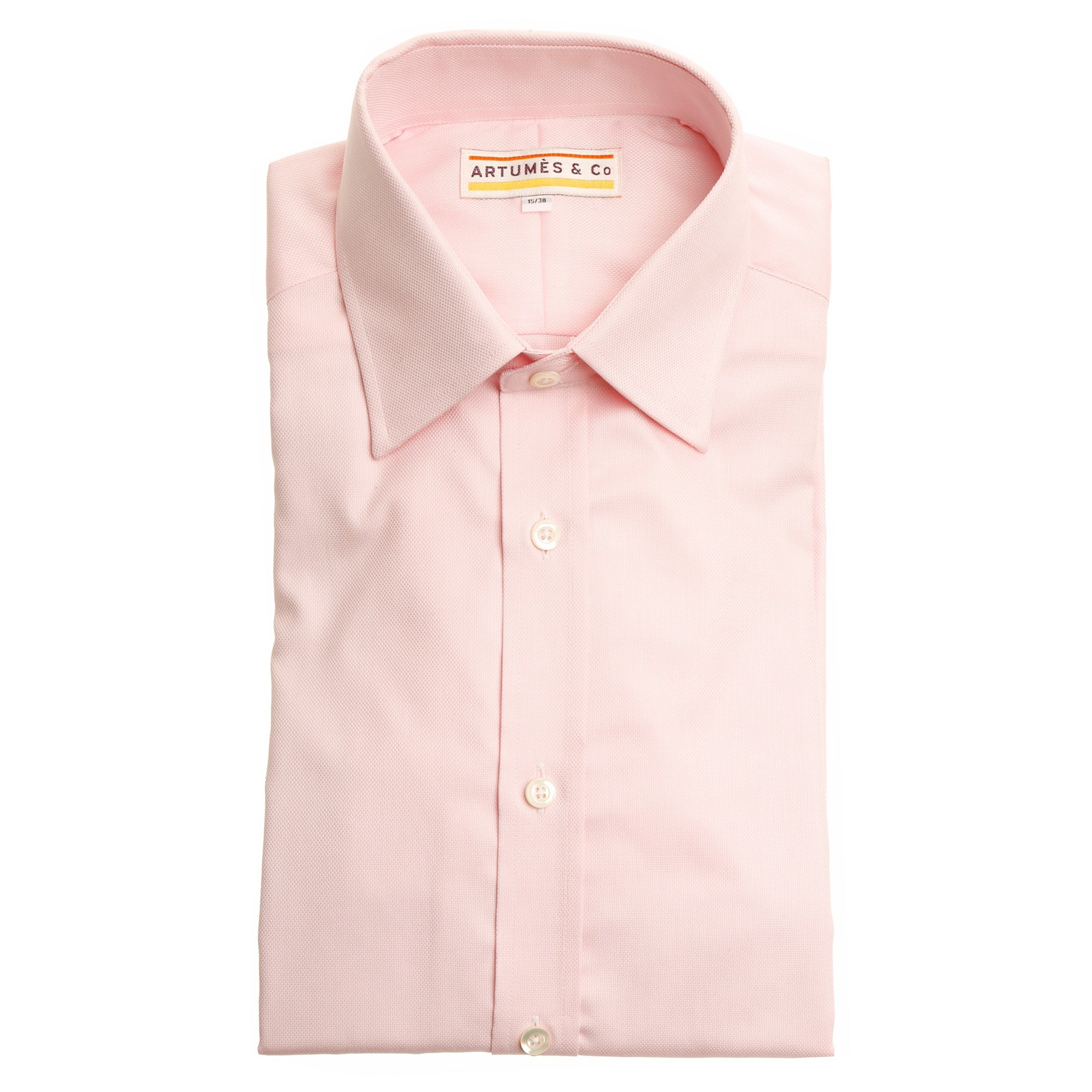 Chemise Somerset royal oxford pink