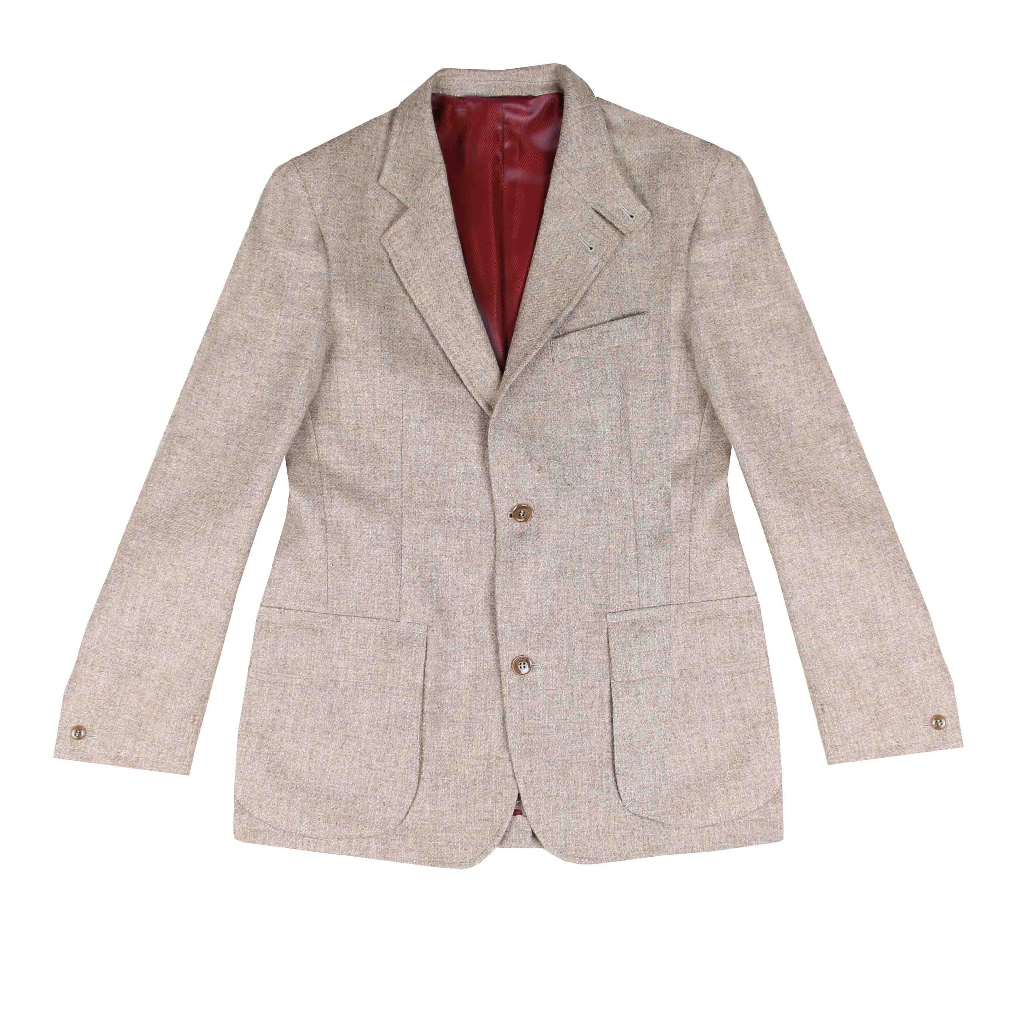 Veste Beaumont new wool millet