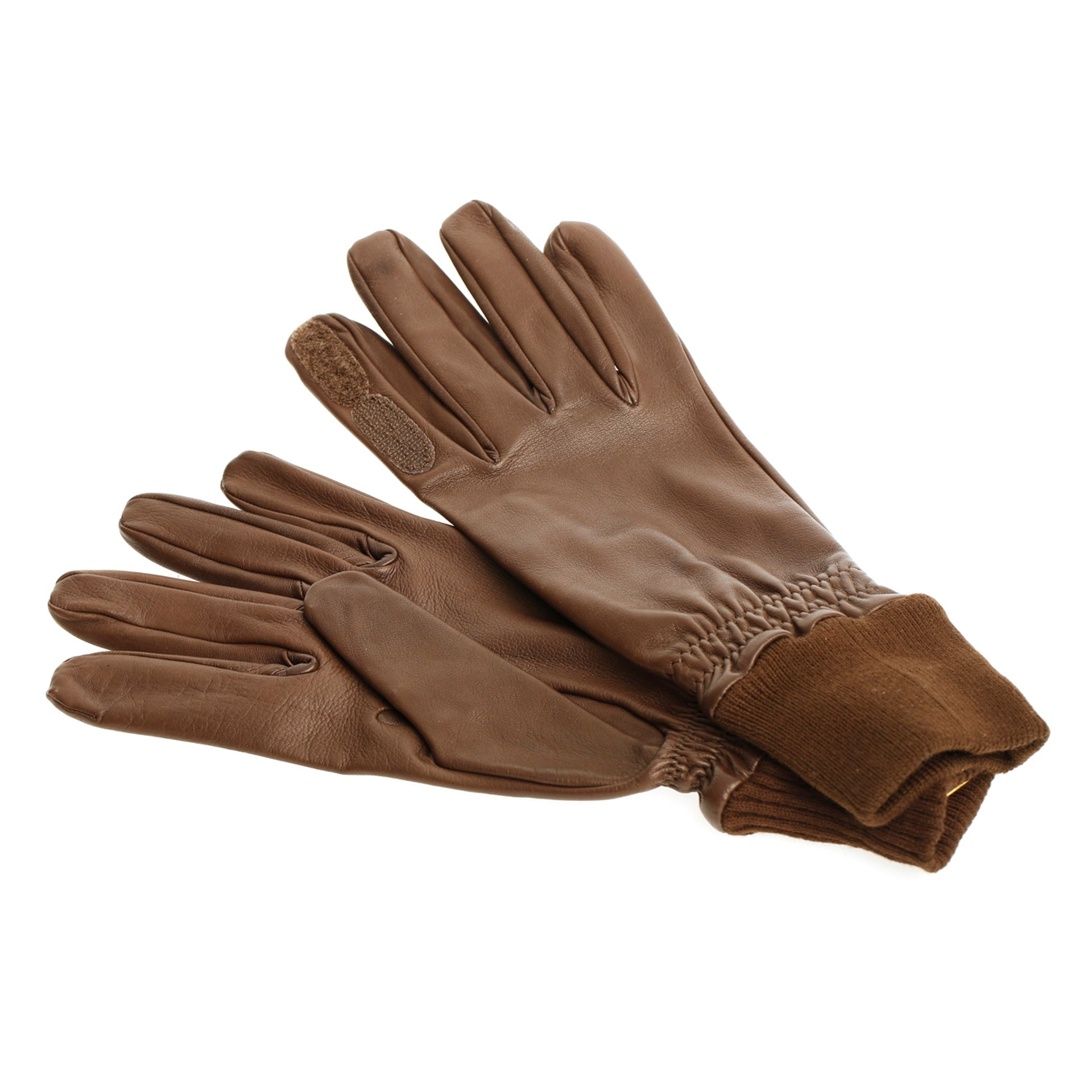 Gants de tir Gamesman marron