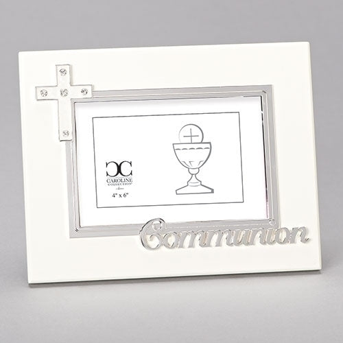"COMMUNION FRAME - HOLD 4X6 - 7""H"