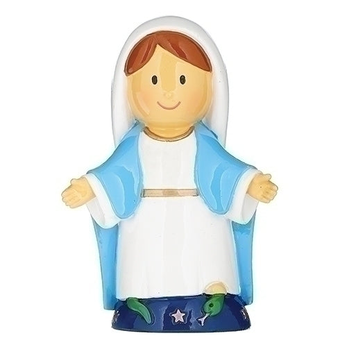 "Our Lady of Grace Figure 3.25""H"