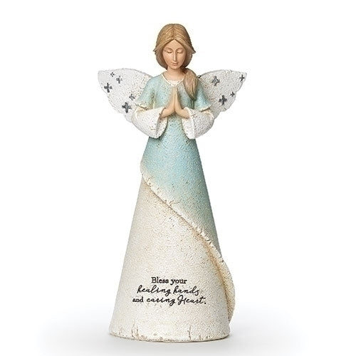 "Healthcare Angel 8.75""H"
